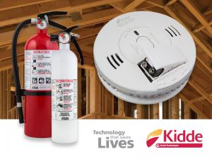 Kidde Fire-Safety